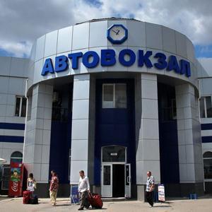 Автовокзалы Назрани