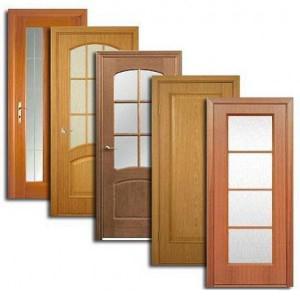 Двери, дверные блоки Назрани