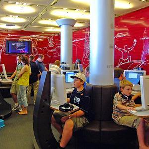 Интернет-кафе Назрани