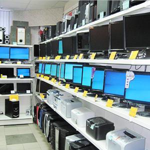 Компьютерные магазины Назрани