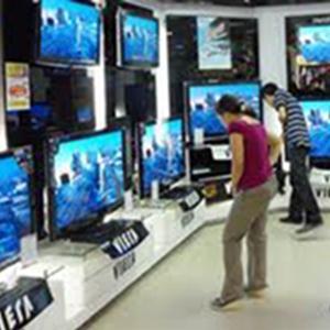 Магазины электроники Назрани