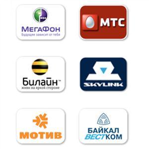 Операторы сотовой связи Назрани