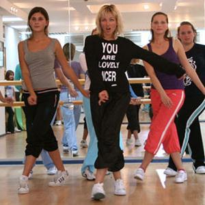 Школы танцев Назрани