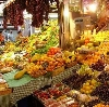 Рынки в Назрани