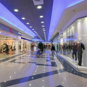 Торговые центры Назрани